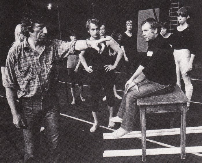 73 Arturo Corso en Hugo Van den Berghe