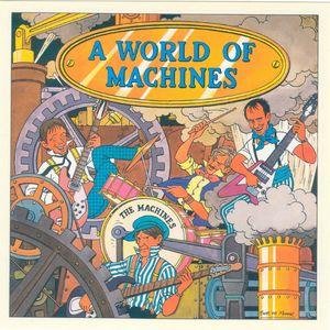 81 machines