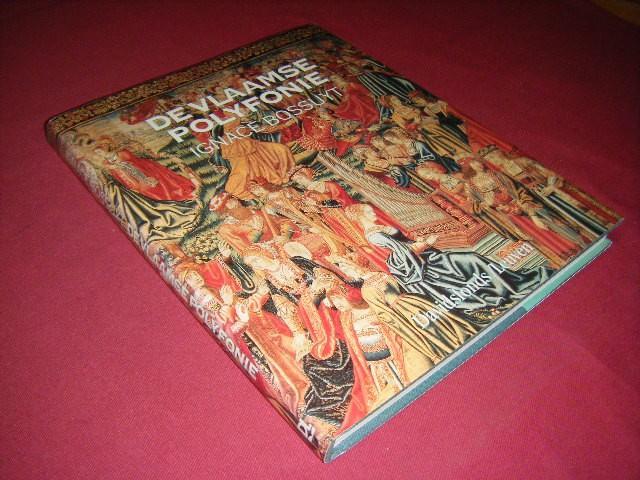 25 jaar geleden: boek en cd-reeks over de VlaamsePolyfonie
