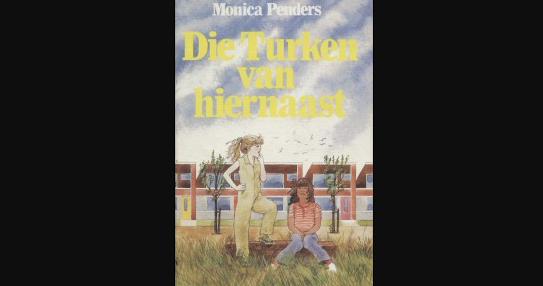 """35 jaar geleden: """"Die Turken van hiernaast"""""""