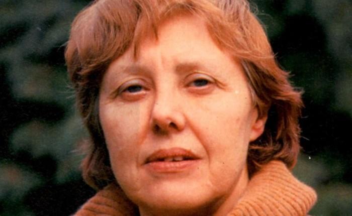Christine D'haen (1923-2009)