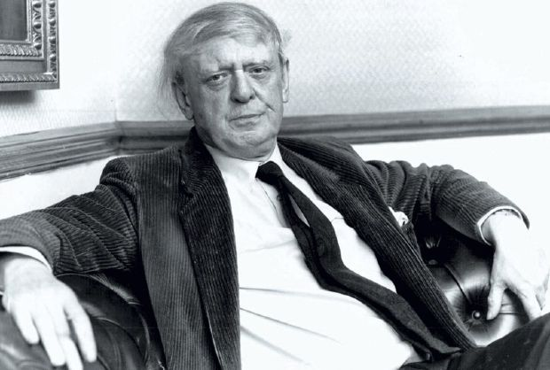 Anthony Burgess (1917-1993)