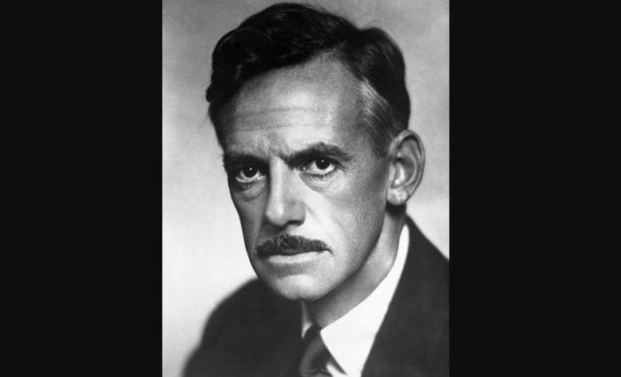 Eugene O'Neill (1888-1953)