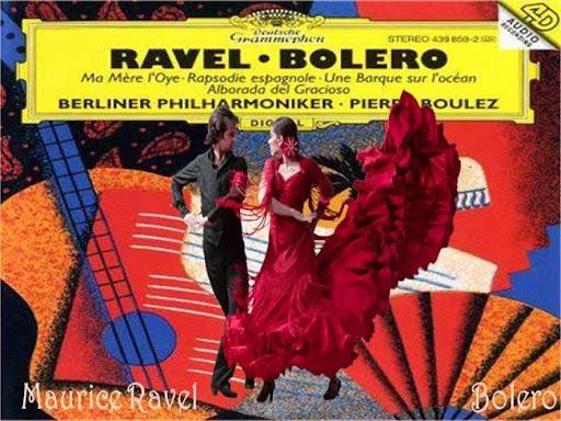 Negentig jaar geleden: de Boléro van MauriceRavel