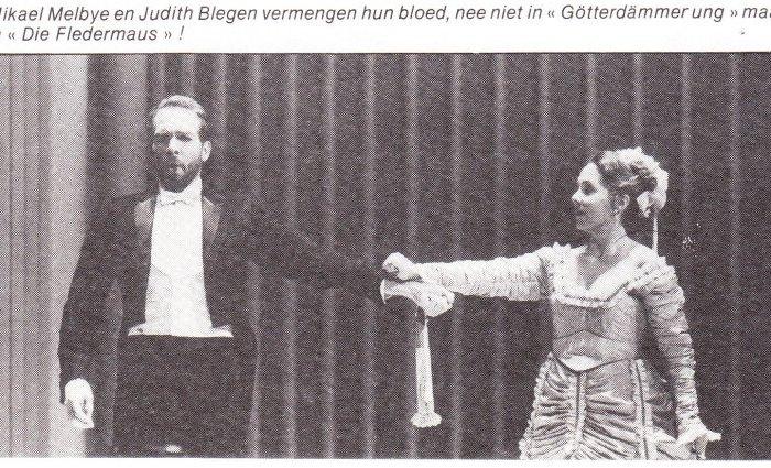Nieuwjaarsgeschenk in de Opera voorVlaanderen
