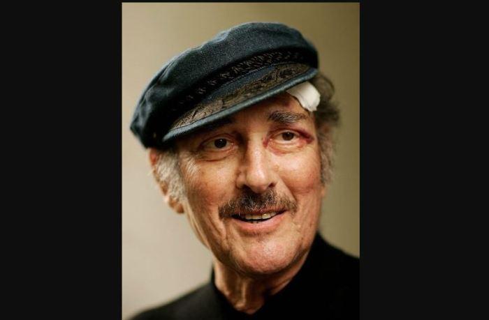 Harold Pinter (1930-2008)