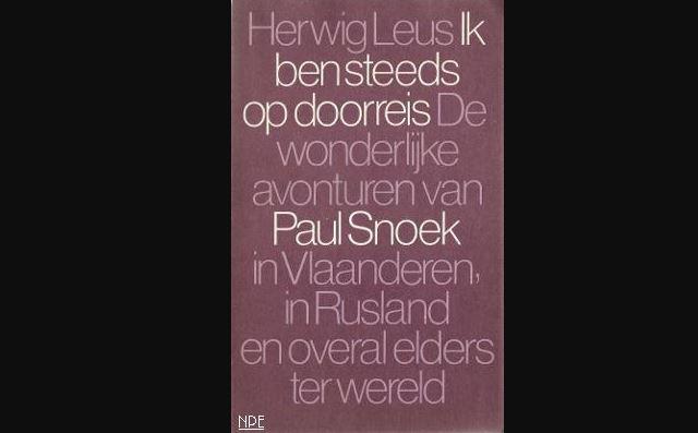 Herwig Leus (1940-2003)