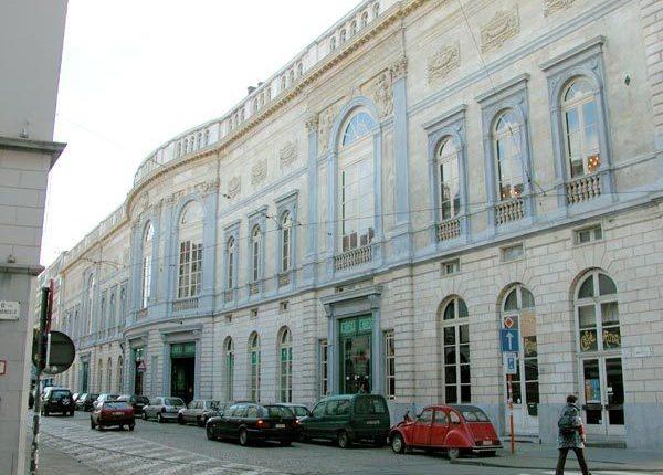 """Dertig jaar geleden: de Opera voor Vlaanderen opent met """"Otello"""" (Antwerpen) en """"Aida"""" (Gent)"""