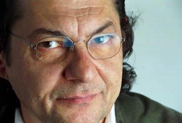 Laurens De Keyzer(1947-2016)