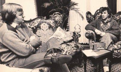Keith Richards wordt75…