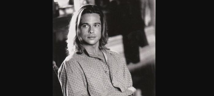 Brad Pitt wordt55…