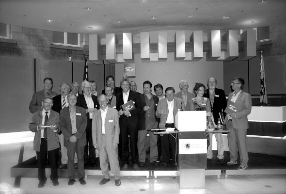 Vijf jaar geleden: open brief van leden van de Gravensteengroep aanN-VA