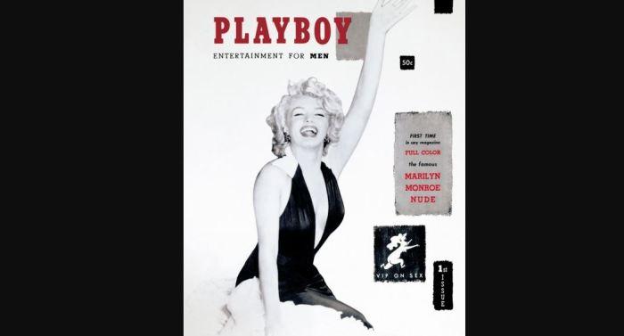 Playboy gaat met pensioen (65jaar)