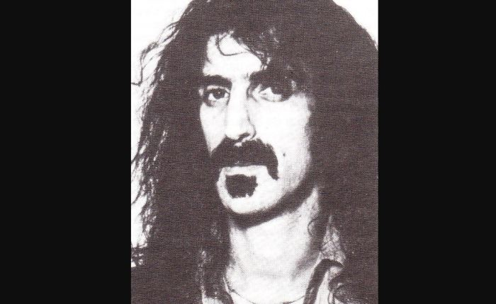 Frank Zappa (1940-1993)