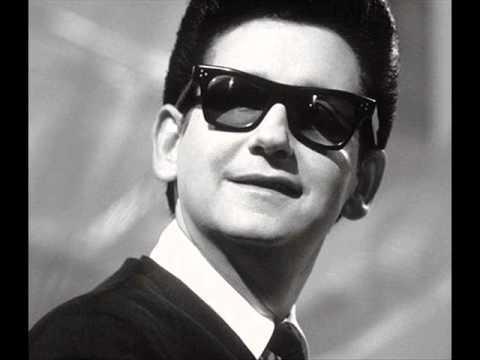 Roy Orbison (1936-1988)