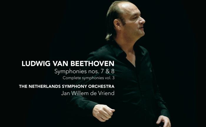 205 jaar geleden: de zevende symfonie vanBeethoven