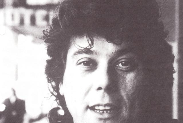 35 jaar geleden: Johan Verminnen op het feest van de Brusselsecommunisten