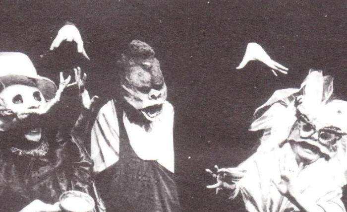35 jaar geleden: de Oude Will en de NieuwePest