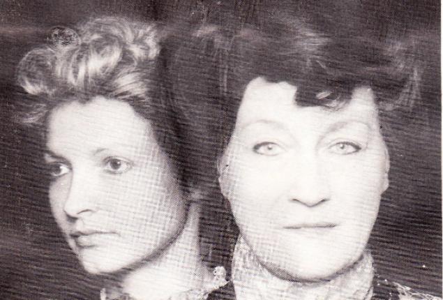35 jaar geleden: het droge brood van MadameWarren