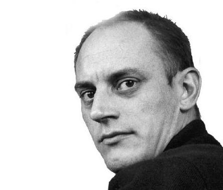 """Paul Snoek (1933-1981): """"Mensen komt kijken, ikleef"""""""