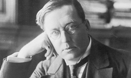 Montague Rhodes James(1862-1936)