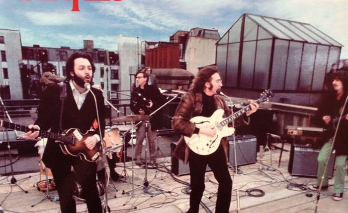 Vijftig jaar geleden: laatste concert van TheBeatles