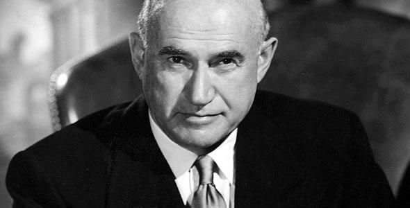 Samuel Goldwyn (1879-1974)