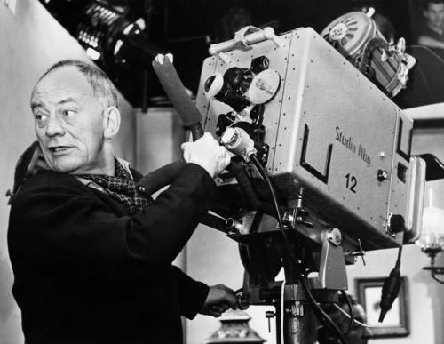Wolfgang Staudte (1906-1984)