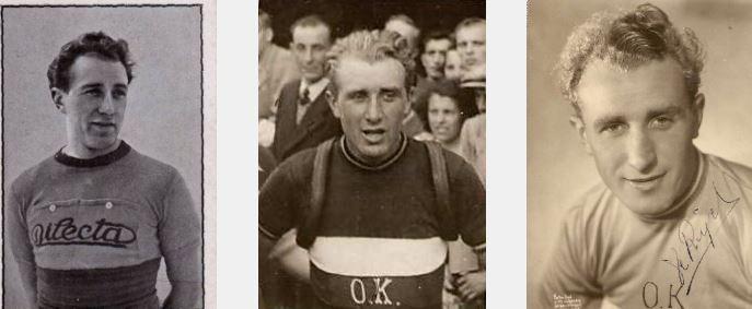 Isidoor De Ryck(1926-2009)