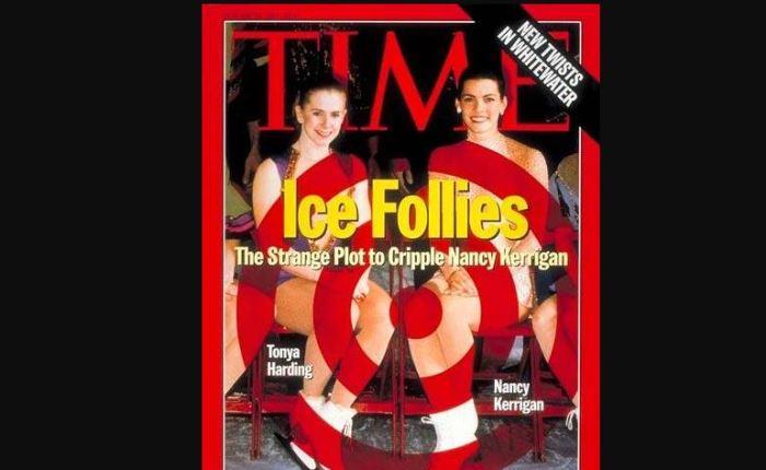 25 jaar geleden: aanslag op NancyKerrigan