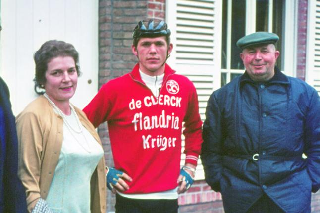 Sport op televisie in1987