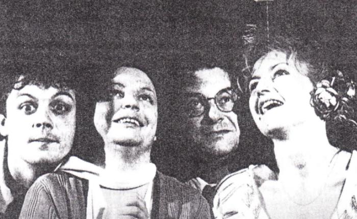 35 jaar geleden: jeugdtheater opkeerpunt