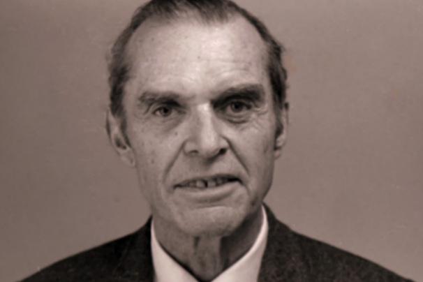 James Bond (1900-1989)