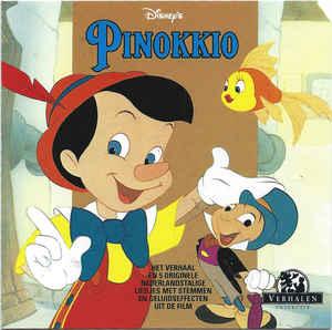 """Dertig jaar geleden: """"Pinokkio"""" in hetNTG"""