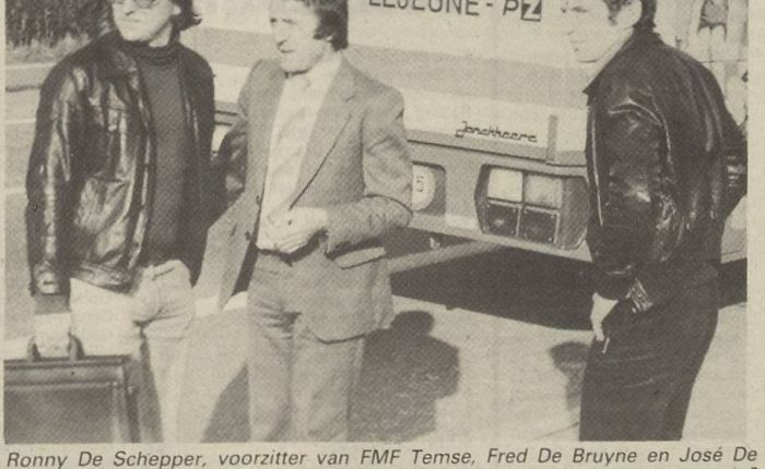 Fred De Bruyne(1930-1994)