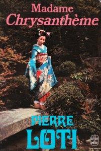 99 madame chrysantheme