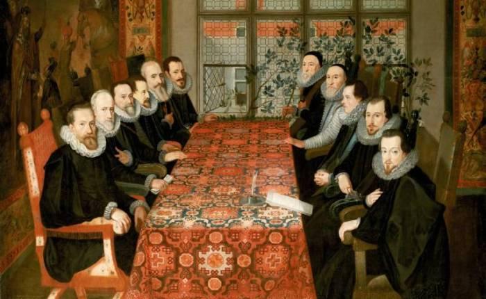 115 jaar geleden: het Verdrag vanLonden