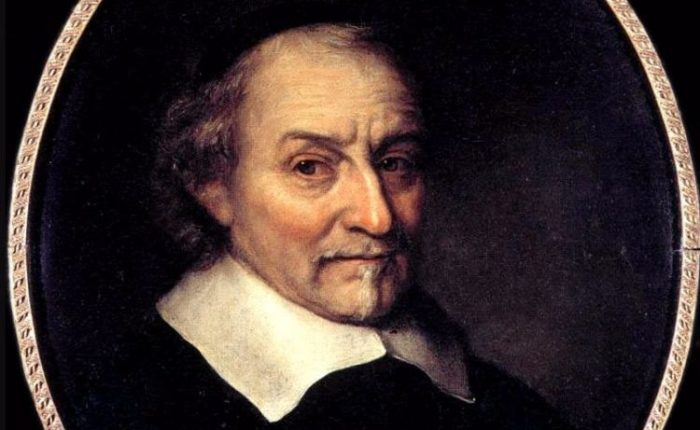 Joost van den Vondel(1587-1679)