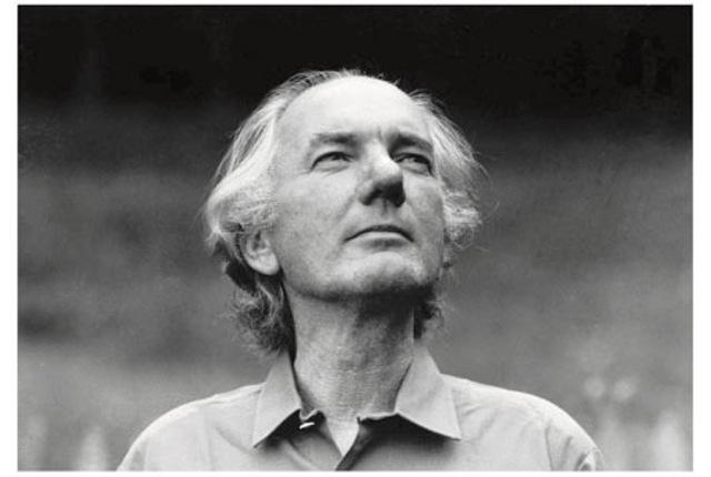 Thomas Bernhard (1931-1989)