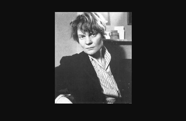 Iris Murdoch (1919-1999)