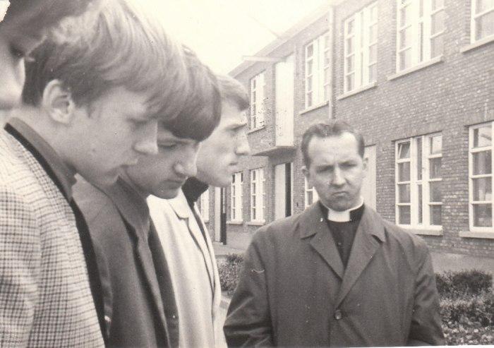 Marcel Van Daele(1929-2009)