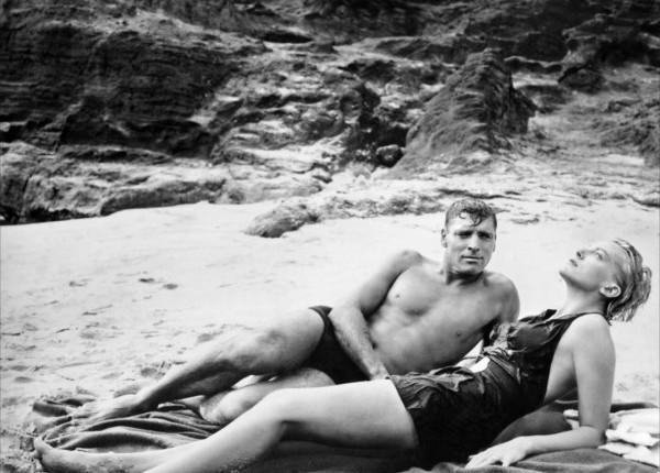 """75 jaar geleden: """"From here to eternity"""" is de grote winnaar bij deOscars"""