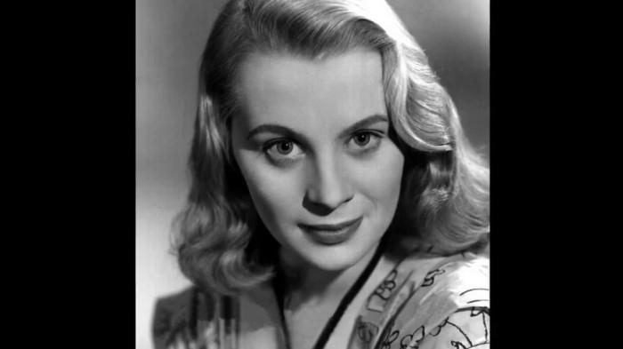 Mai Zetterling (1925-1994)