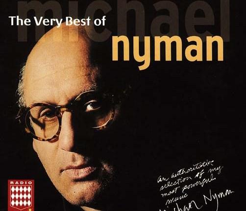 Michael Nyman wordt75…