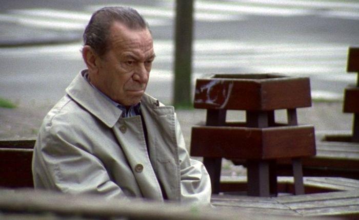 Nand Buyl (1923-2009)