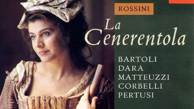 Twintig jaar geleden: ontmoeting met CeciliaBartoli