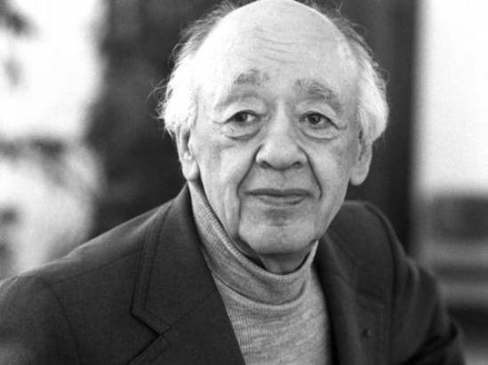 Eugène Ionesco (1909-1994)