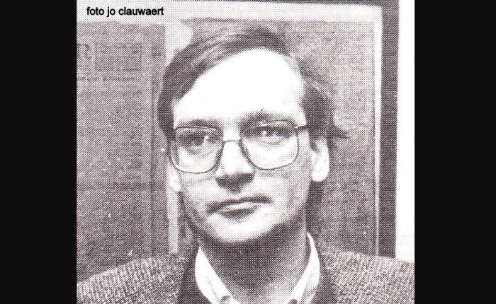 35 jaar geleden: Johannes Bresseleers aan hetlijntje