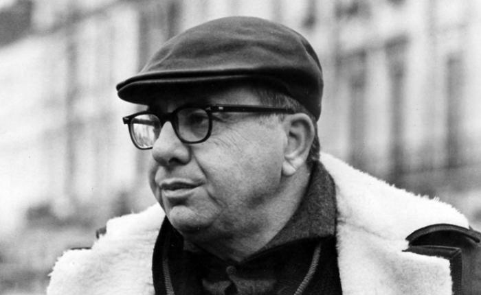 Martin Ritt (1914-1990)