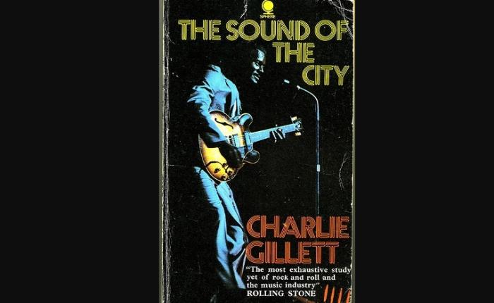 Charlie Gillett (1942-2010)